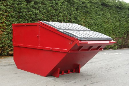 Purpose Built Skip