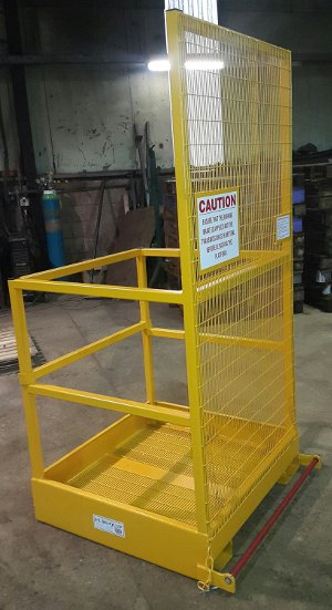 Safety Access Platform LUB