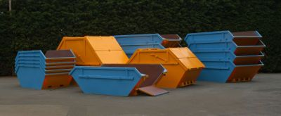 Stacked Skips